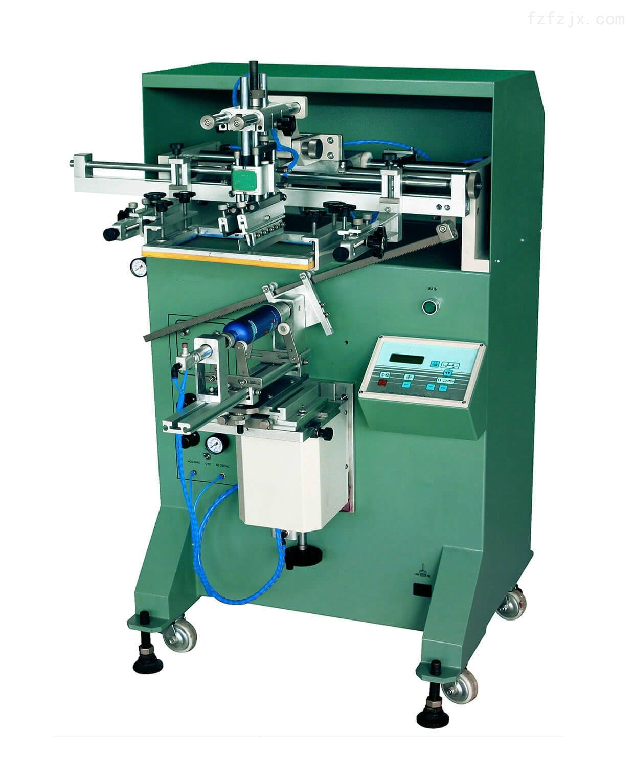 塑料外壳丝印机塑料板网印机槊胶壳印刷机