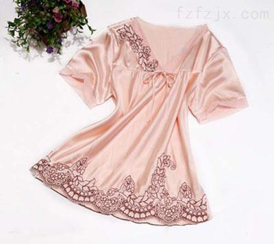 丝绸服装耐洗检测