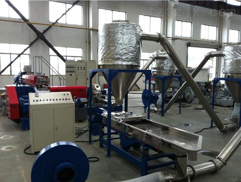 PVC造粒机品牌 PVC造粒设备型号