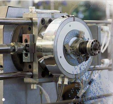 PVC造粒机(十佳) 硬质PVC造粒生产线