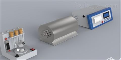 杉木质颗粒热量设备-检测生物质燃料热值仪